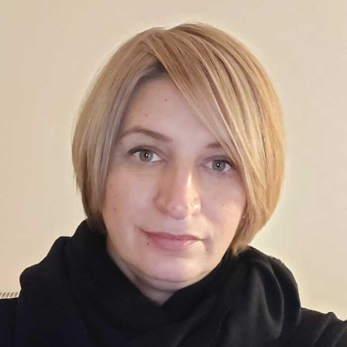 Tatjana Vidaković Gal